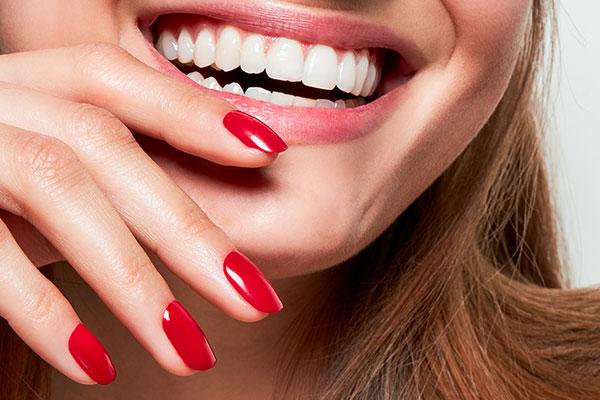Productos especiales para uñas