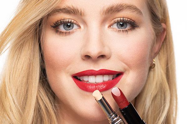Produits spécifiques lèvres