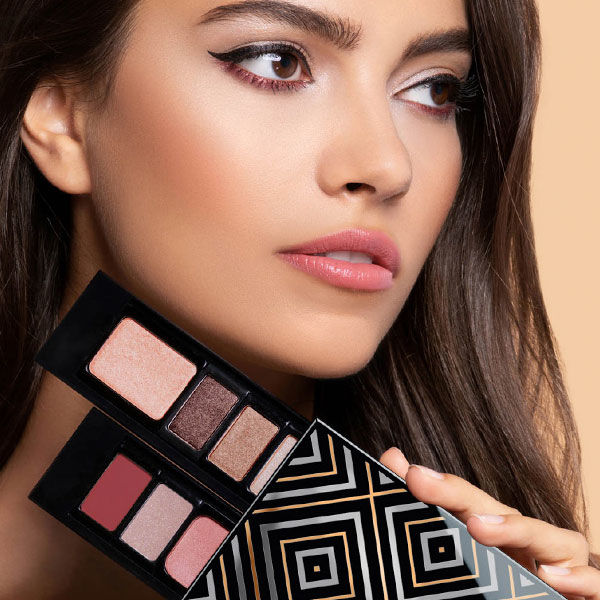 ARTDECO The perfect gift Eyeshadow Palette