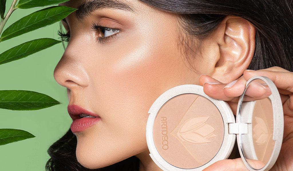 Natural Skin Bronzer   ARTDECO