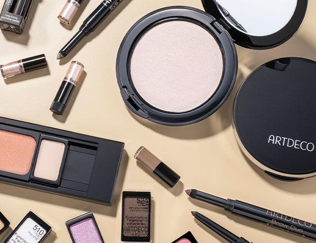 Refillable Makeup Systems | ARTDECO