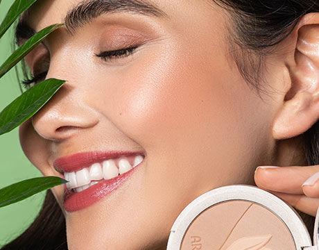 Productos para el rostro Green Couture | ARTDECO