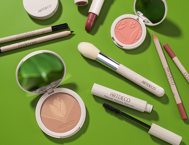 Green Couture Collection Products | ARTDECO