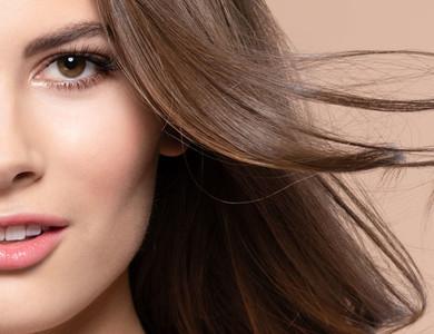 Schminktipp Lidschatten nach Haarfarbe von ARTDECO