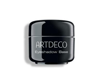 Hier wird die Eyeshadow Base von ARTDECO gezeigt