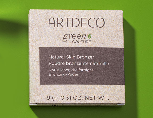 Sustainable Product Packaging | ARTDECO