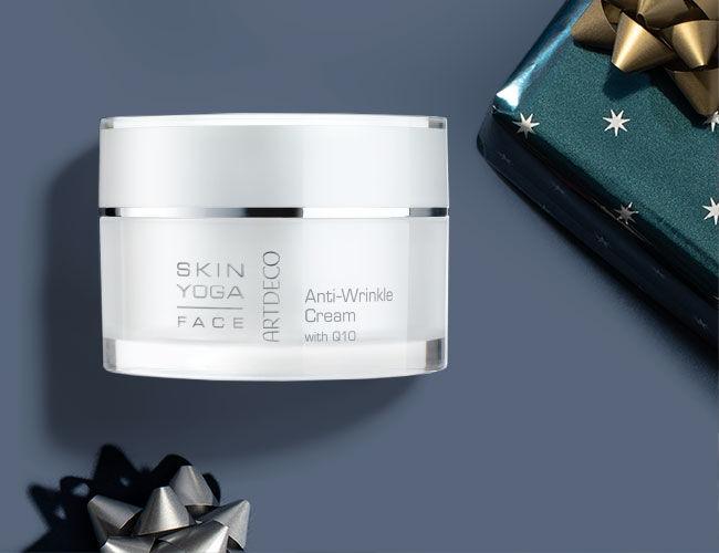 Anti Wrinkle Cream mit Q10 von Artdeco
