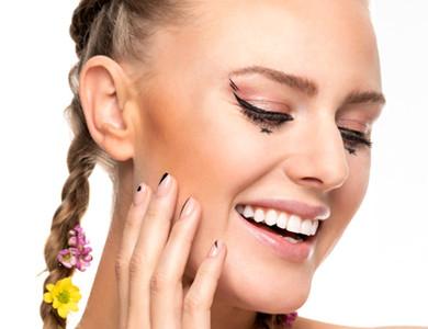 Festival Make-up Schminkanleitung von ARTDECO