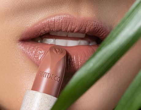 Productos para labios Green Couture | ARTDECO