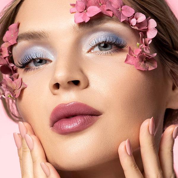 Цветочный образ ARTDECO